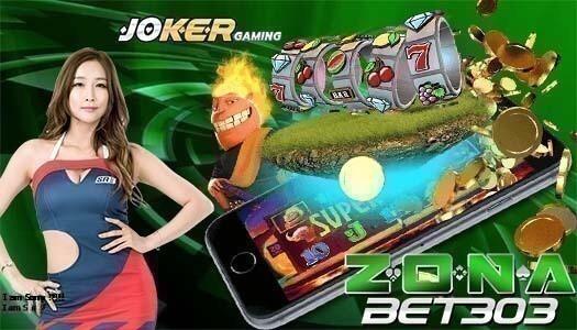 Agen Joker123 Gaming Terpercaya Dan Layanan Terbaik