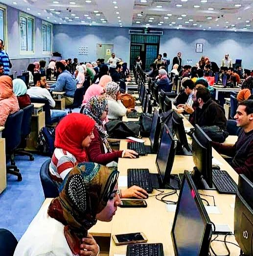 تنسيق الكليات 2019| الموقع الإلكتروني للتنسيق الكليات 2019-2020 مع كيفية اختيار الكليات والمعاهد