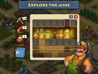 Township Apk v4.6.0 Mod (Unlimited Money)