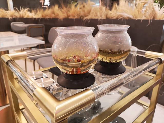 The Art of Tea Experience