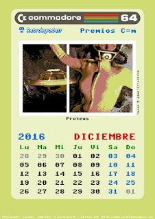 Josepzin/Retroinvaders: Premios Commodore manía 2014/15