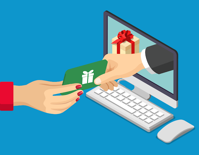 Sell eGift Cards on your website