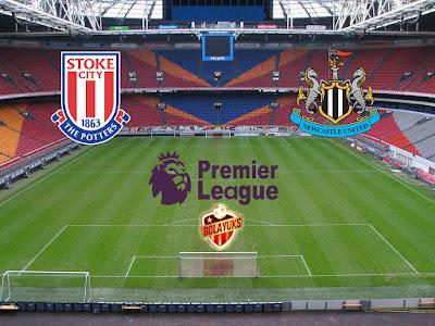 Prediksi Bola Liga Inggris Stoke City Vs Newcastle United 01 Januari 2018