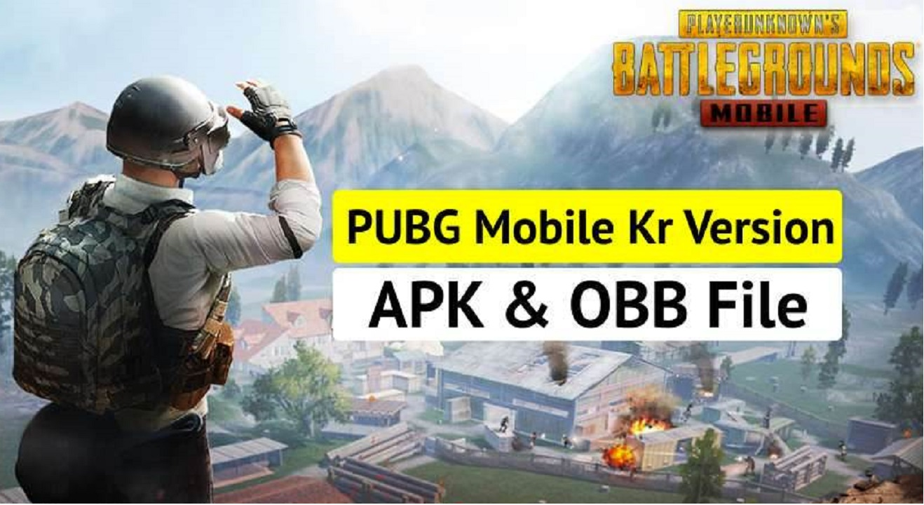 KR Version 1.2 Direct APK OBB Download Link