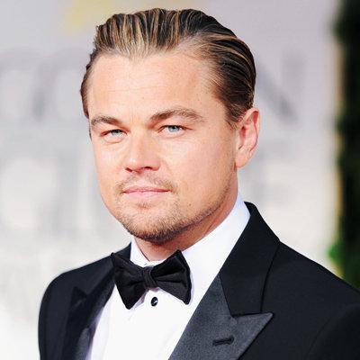 Leonardo DiCaprio Hairstyles | Famous Celebrity Bible
