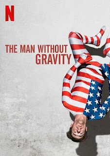 The Man Without Gravity 2019 ITALIAN
