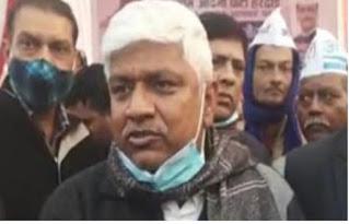यूपी के सरकारी स्कूल तबेले, मजदूर पैदा करने की फैक्टरी: दिल्ली सरकार के मंत्री का विवादित बयान