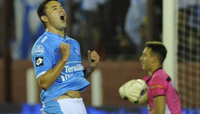 mario bolatti - cuartos de final - copa argentina 2016