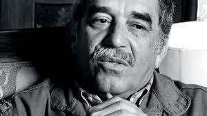 Gabriel García Márquez - Un hombre viene bajo la lluvia