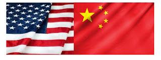 China and US Coronavirus  global power competition play