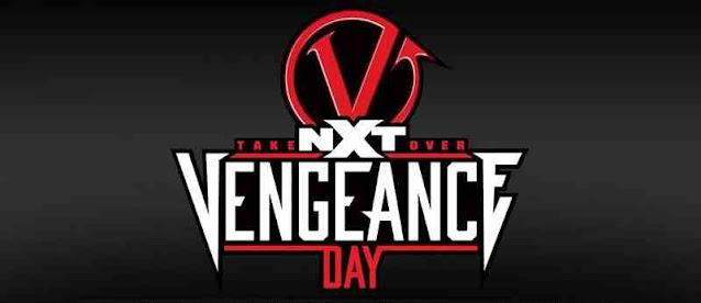 WWE NXT En Vivo TakeOver Vengeance Day  2021 En Español