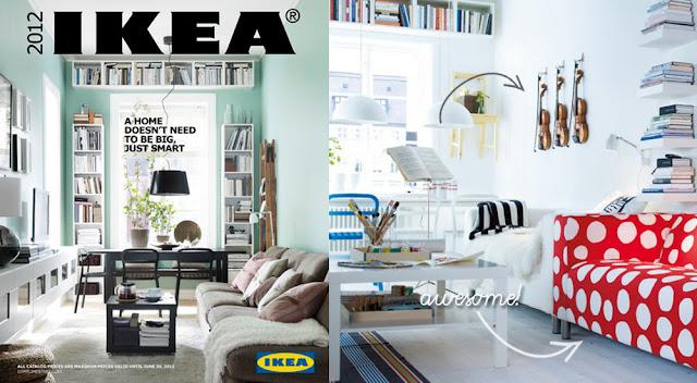 Kemudahan Membeli Berbagai Macam Furniture IKEA