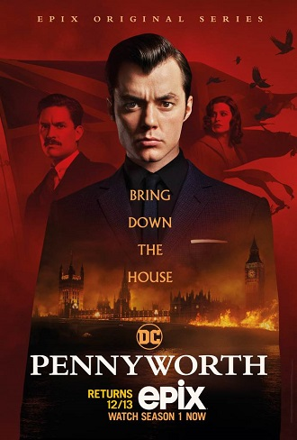 Pennyworth Season 2 Complete Download 480p & 720p All Episode