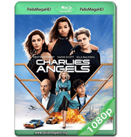 ÁNGELES DE CHARLIE (2019) WEB-DL 1080P HD MKV ESPAÑOL LATINO