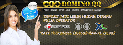 Dominoqq99