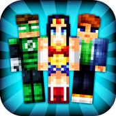 تحميل تطبيق Skins for Minecraft PE 2 للأندرويد APK