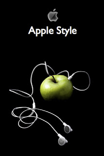 Apple iphone ipod touch creative wallpapers HD pack 320x480