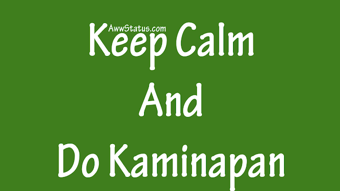 100+ Kamina Status In Hindi 2020