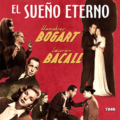 El sueño eterno - [1946]