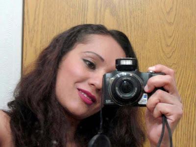 Angie Vázquez fotos