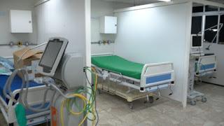 Paraíba tem 109.706 casos de coronavírus e 2.550 mortes