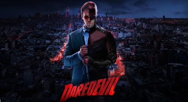 Ver Daredevil Online