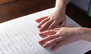 UN observes First-Ever World Braille Day