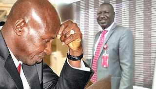 Confusion As Mohammed Umar Takes Over As EFCC Acting Chairman ...