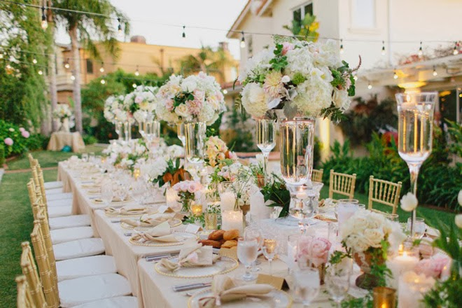 Below Image Credits Photography First And Orange Coordination Design Crown Weddings Fl Jennifer Cole Fls Via