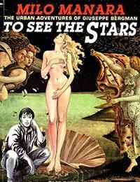 To See the Stars: The Urban Adventures of Giuseppe Bergman