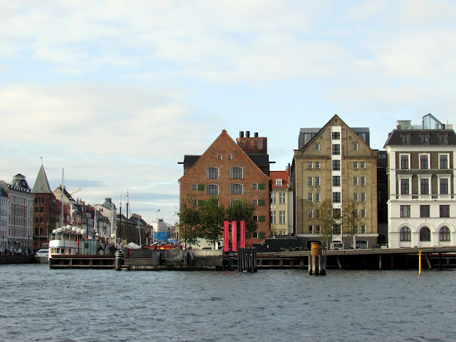 City Guide to Copenhagen