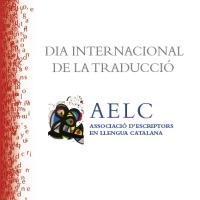 Dia Internacional de la Traducció (Sílvia Romero i Olea)