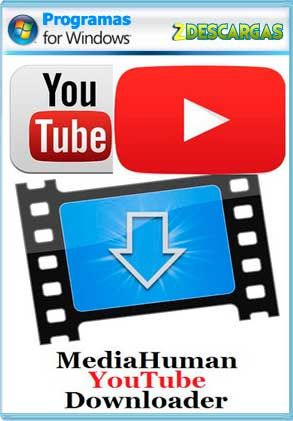 YouTube Downloader (2020) Full [Crack] Español [MEGA]
