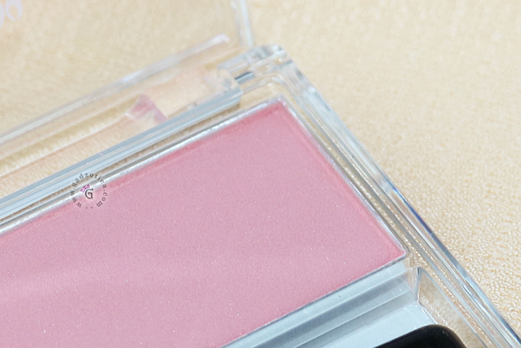 Fanbo Blush On Review