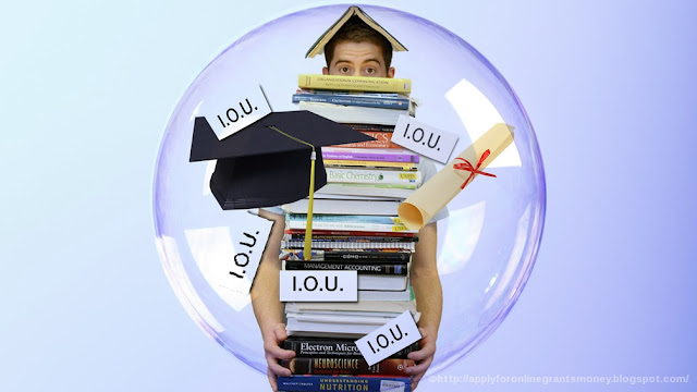 Free Cash Grants For College Expenses