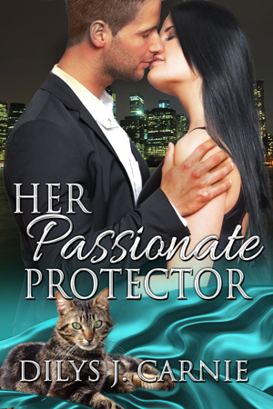 Her Passionate Protector