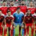 المنتخب السورى يتعادل بهدف لمثلة امام نظيرة الأسترالى فى ذهاب الملحق الأسيوى المؤهل لكأس العالم بروسيا