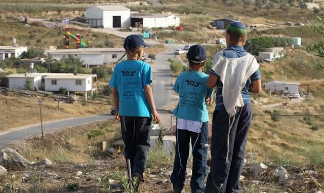 Israel vai legalizar assentamento de Havat Gilad  após morte de rabino