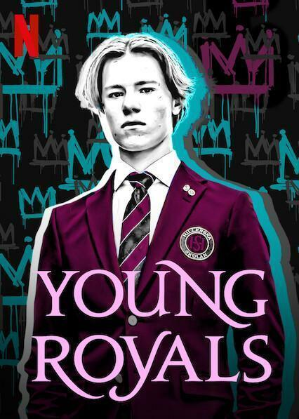 Download Young Royals Season 1 in Hindi Dual Audio BluRay 720p [350MB]