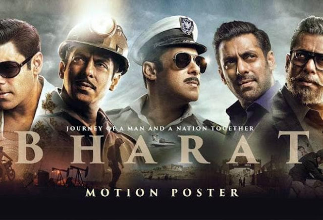 Bharat  Full Movie Free Download HD 720P