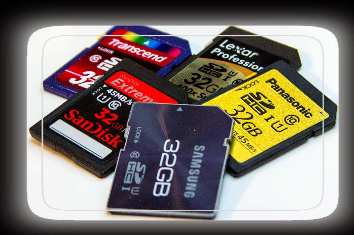Memory Card problem ab khatam
