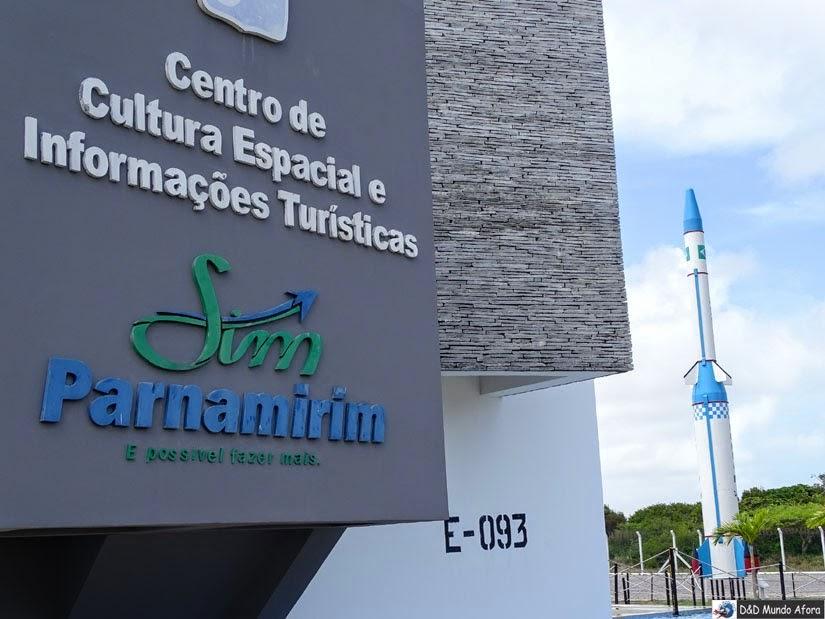 O que fazer em Natal (Rio Grande do Norte) - Centro de Cultura Espacial