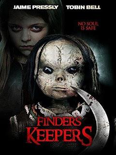 Finders Keepers (2014) Online