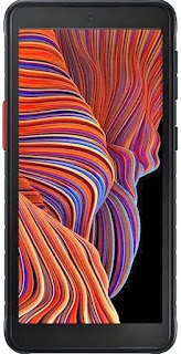 Full Firmware For Device Samsung Galaxy XCover 5 SM-G525F
