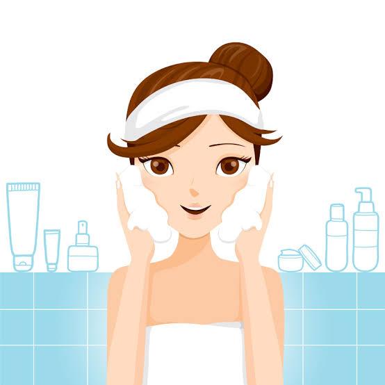 Secrets of Healthy Skin