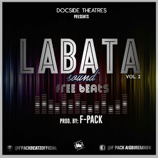 FREE BEAT: Labata Sound Vol. 2 Produced by F-Pack