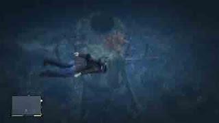 20 Misteri GTA V (Grand Theft Auto 5) Lengkap dengan Gambar