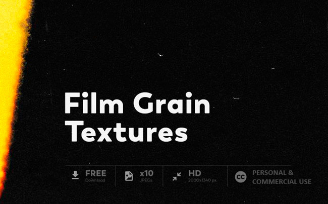 Free Film Grain Textures by Saltaalavista Blog