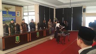 Gerbong Mutasi Walikota Ika Puspitasari Bergerak, Sasar 51 Pejabat Eselon II dan III