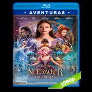 El cascanueces y los cuatros reinos (2018) BRRip 1080p Audio Dual Latino-Ingles